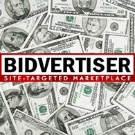 Bidvertiser Logo