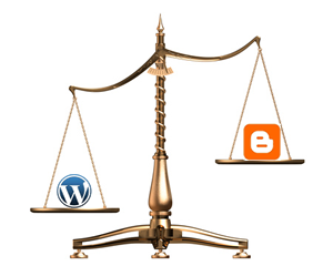 WordPress vs Blogger(blogspot) which one is the best free blogging platform?