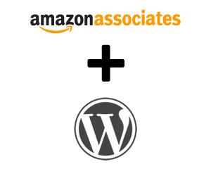 Setup an amazon associates store using WordPress