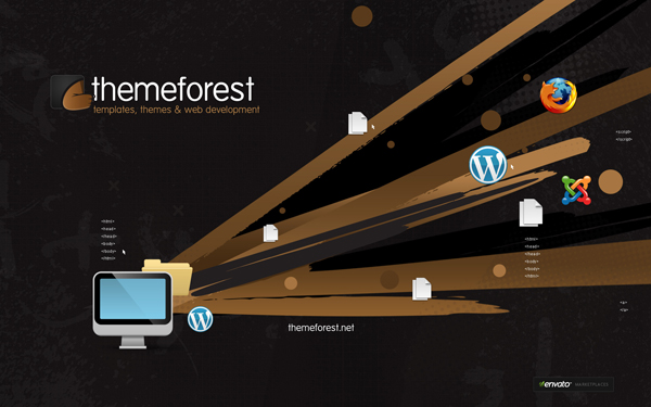 Top 10 ThemeForest WordPress Themes