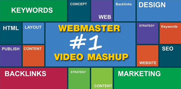 Webmaster Video Resources Mashup